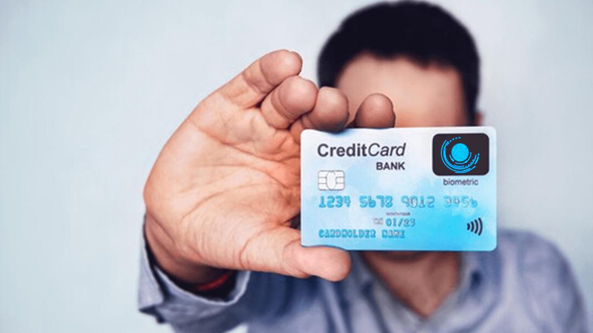 Biometric Cards